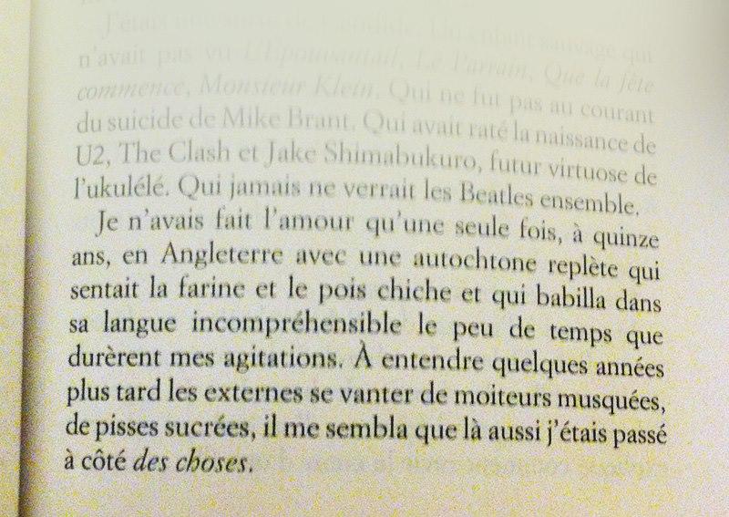 L'écrivain de la famille de Grégoire Delacourt