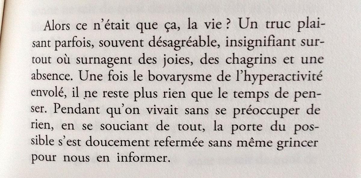 Frangin de Agnes Soral