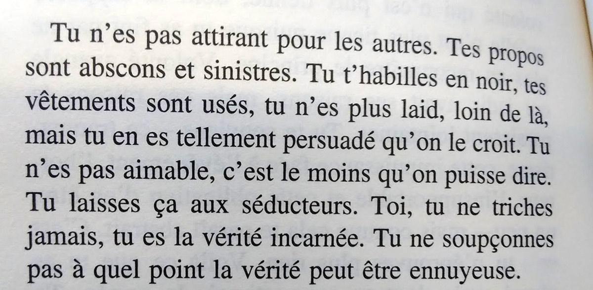 Pour mémoire de Mazarine Pingeot