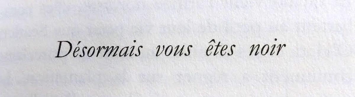 Noire : la vie méconnue de Claudette Colvin de Tania de Montaigne