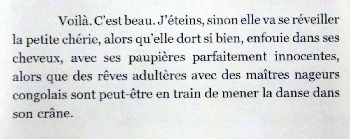 S'abandonner à vivre de Sylvain Tesson
