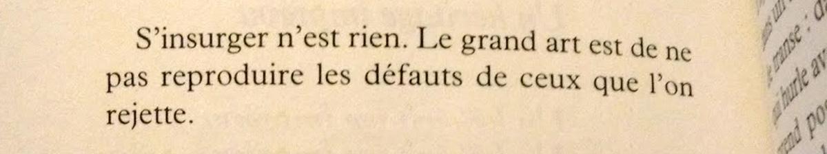 Un bon fils de Pascal Bruckner