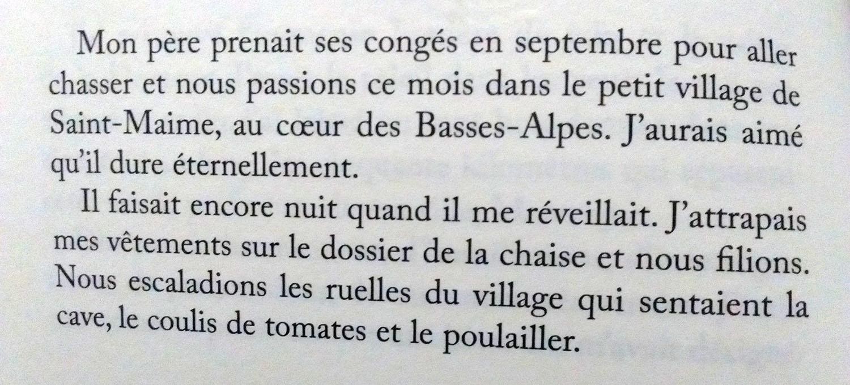 Je me souviens de tous vos rêves de René Frégni