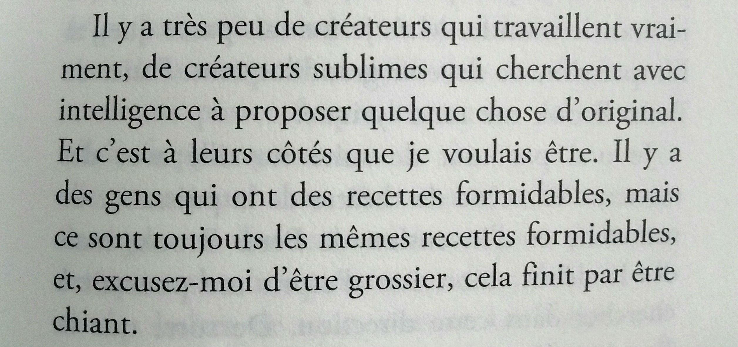 J'ai vécu dans mes rêves de Michel Piccoli