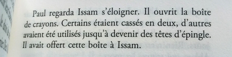 Ahlam de Marc Trévidic