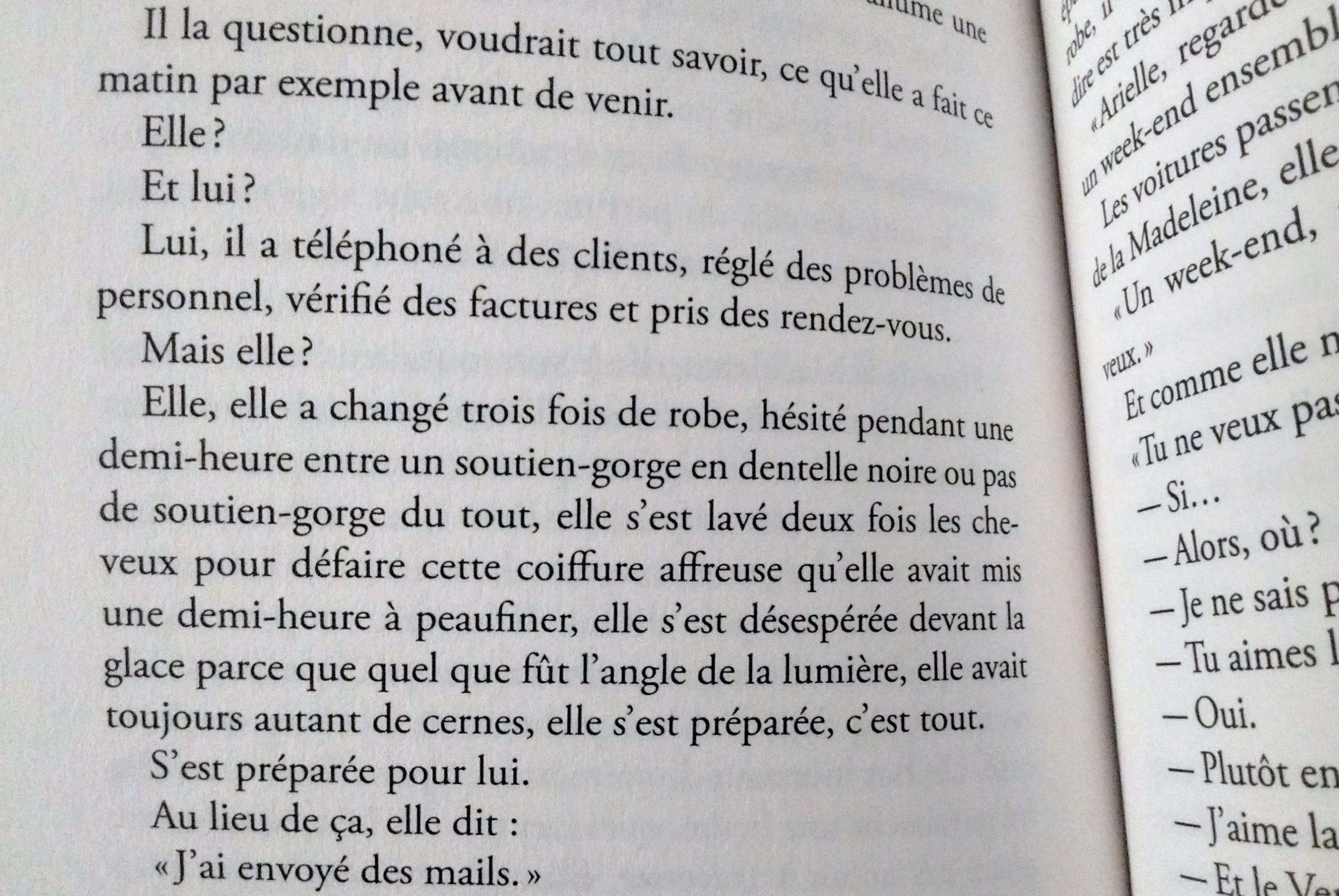 Un si long chemin jusqu'à moi de Fabienne Périneau