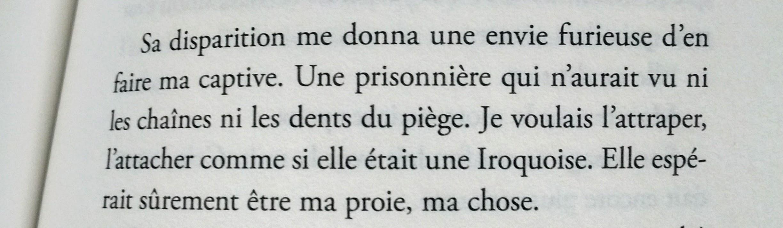 Une femme dangereuse de Jérôme Prieur