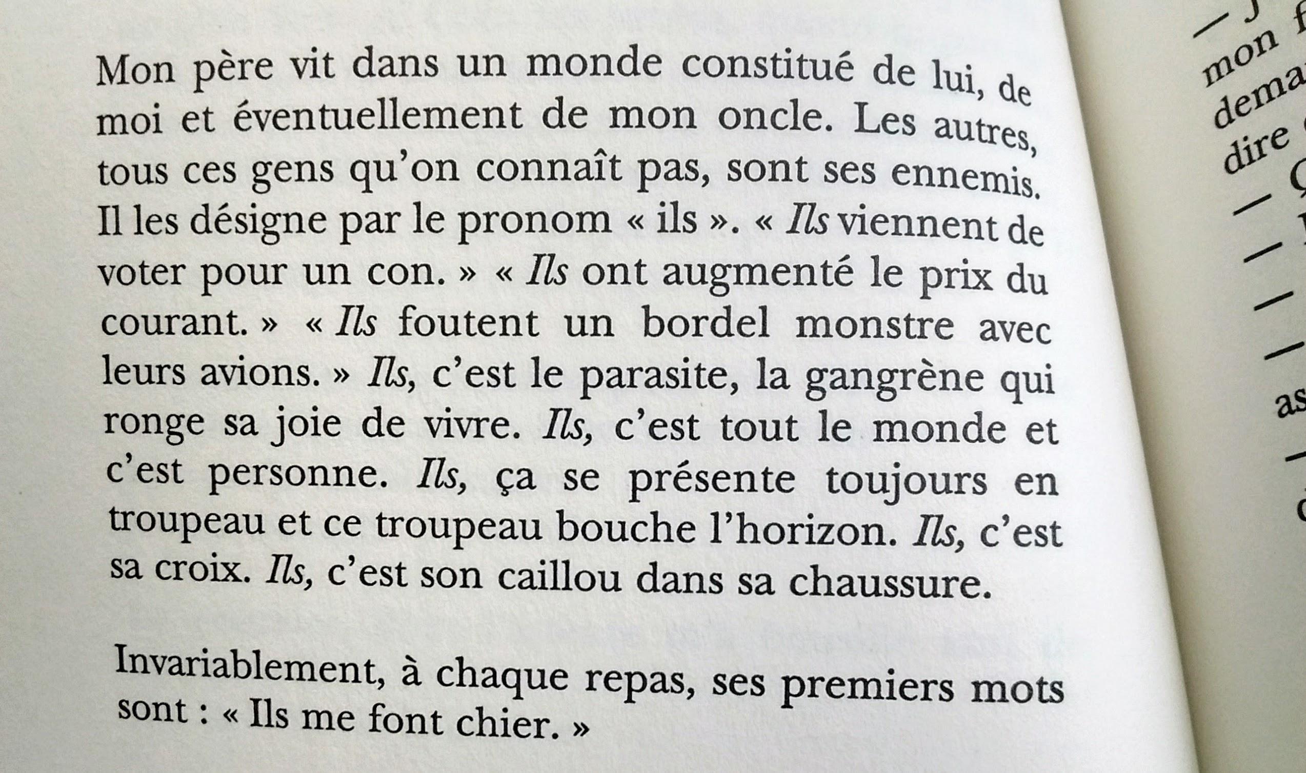 Ric-Rac de Arnaud Le Guilcher