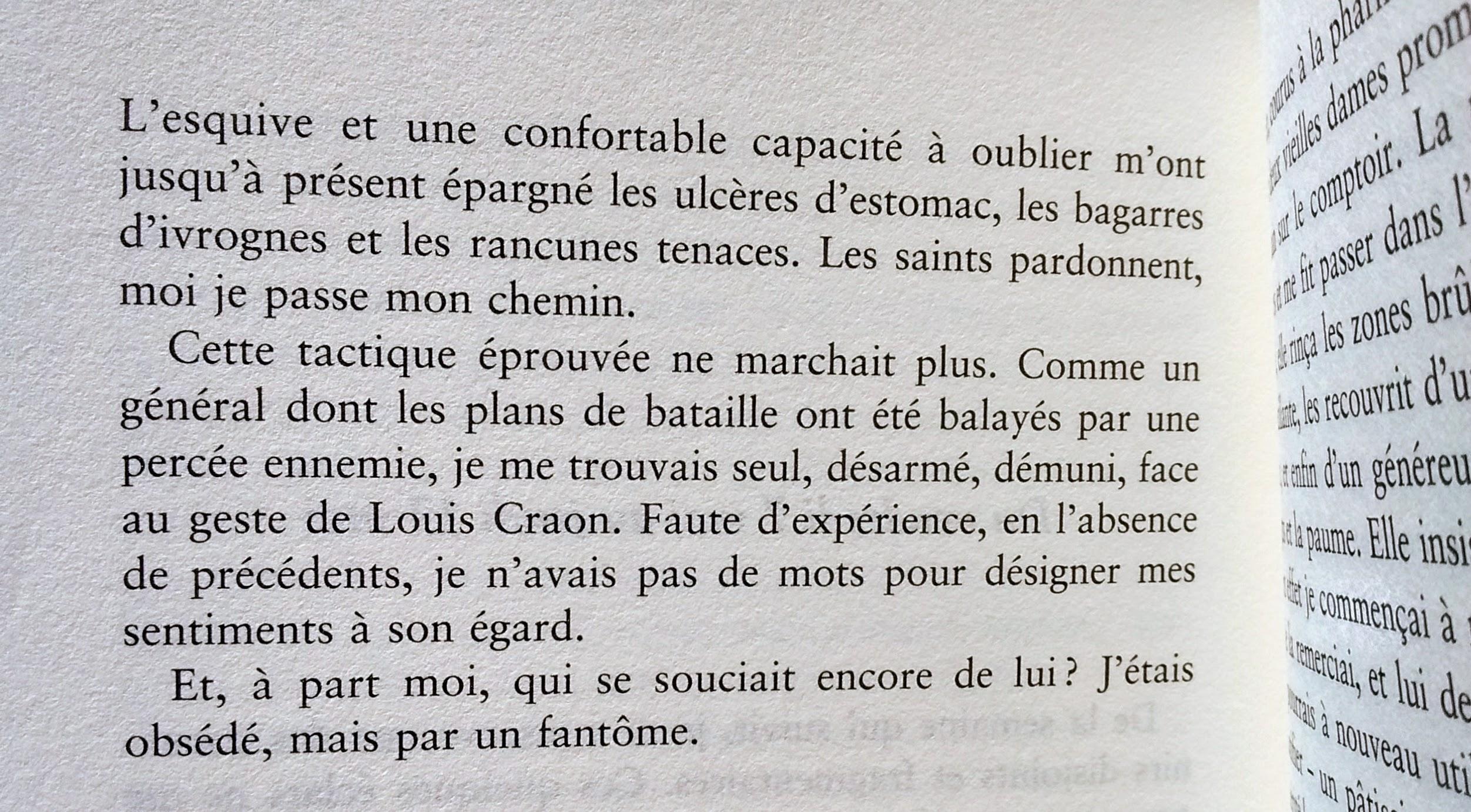 L'effroi de François Garde